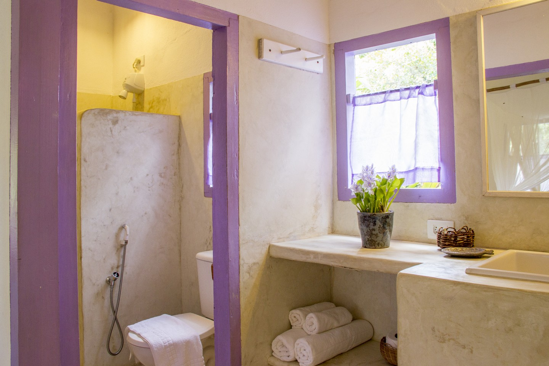 bangalô lilás - apto 1