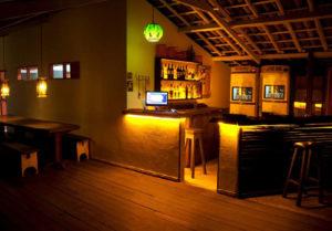 bar e restaurante lagoa
