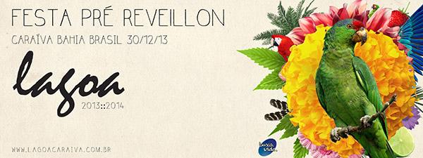Pré Reveillon 2014