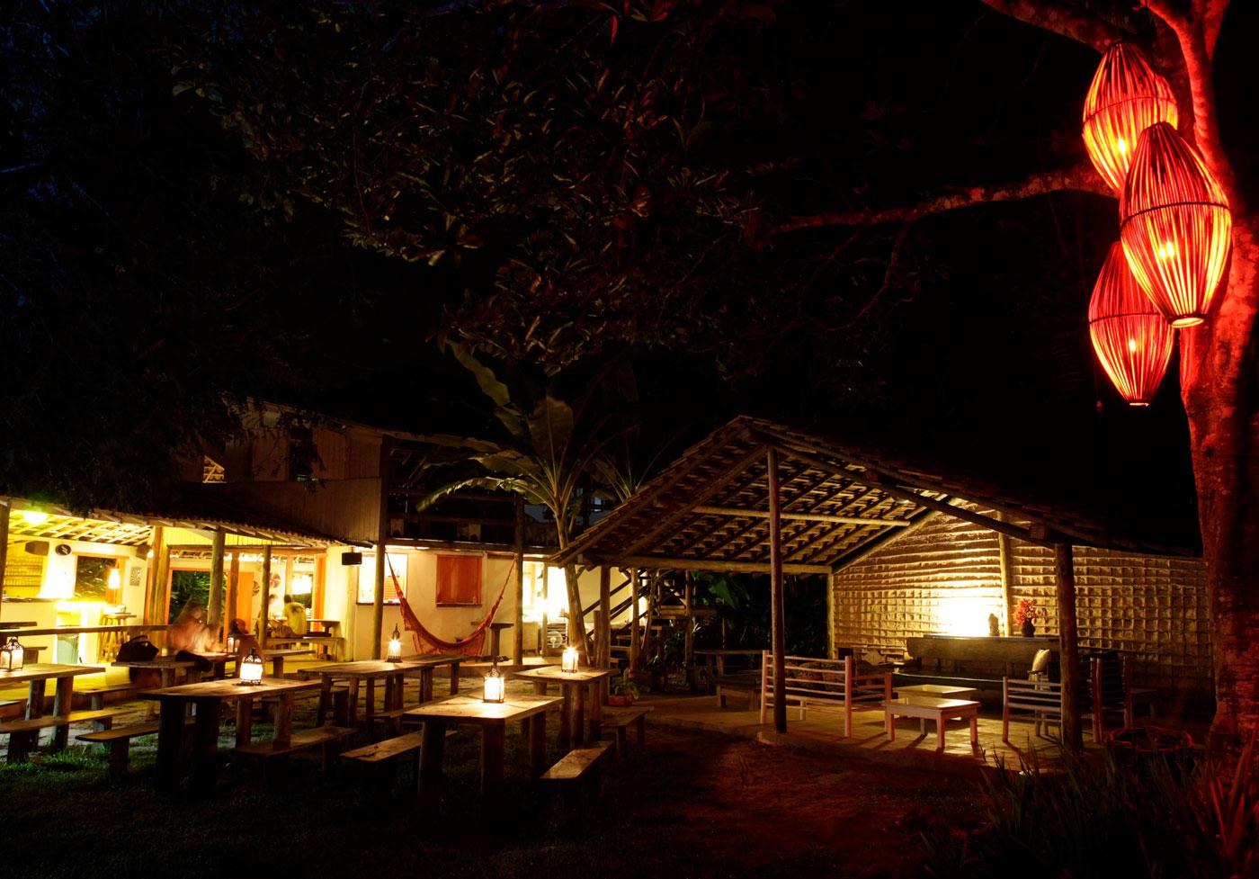 Bar Lagoa